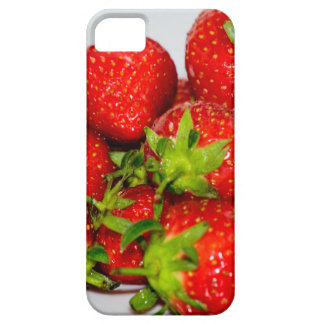 Strawberry Collection iPhone 5 Cover
