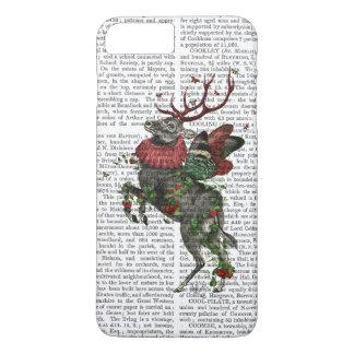 Strawberry Deer iPhone 7 Plus Case