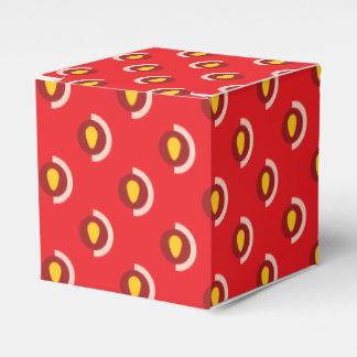 Strawberry Fields Favor Box