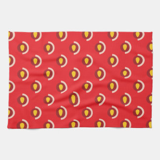 Strawberry Fields Kitchen Towel