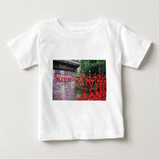 Strawberry Fields Liverpool Baby T-Shirt