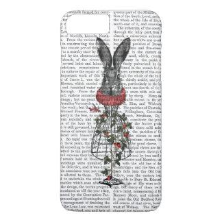 Strawberry Hare iPhone 7 Plus Case