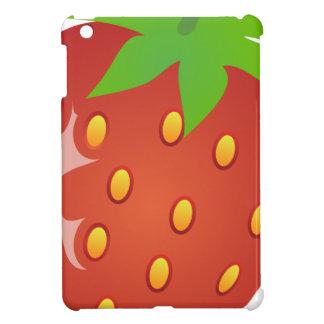 Strawberry iPad Mini Case