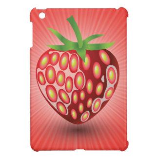 Strawberry iPad Mini Cover