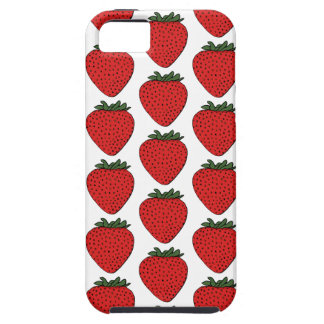Strawberry iPhone 5 Case