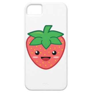 Strawberry iPhone 5 Cover