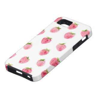 Strawberry iPhone 5 Covers