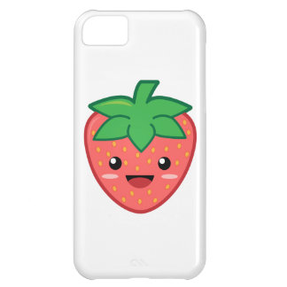 Strawberry iPhone 5C Cover