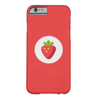Strawberry iPhone 6 Case