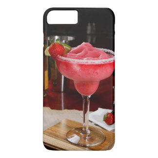 Strawberry iPhone 7 Plus Case