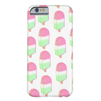 Strawberry Kiwi Ice Cream Case