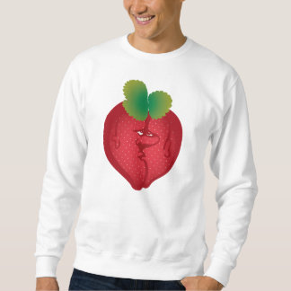 Strawberry Lover Sweatshirt