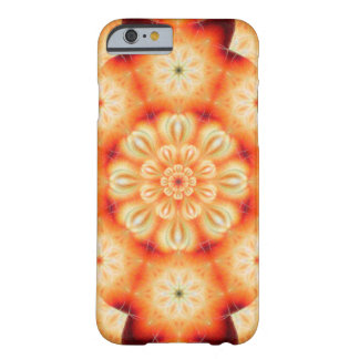 Strawberry Mandala Barely There iPhone 6 Case