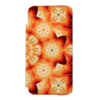Strawberry Mandala Incipio Watson™ iPhone 5 Wallet Case