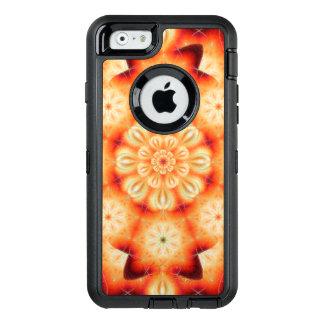 Strawberry Mandala OtterBox iPhone 6/6s Case