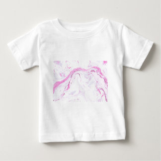 strawberry marble customize me design baby T-Shirt