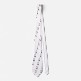 Strawberry Milk Harajuku Design Tie