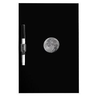 Strawberry Moon 2016 Dry-Erase Board