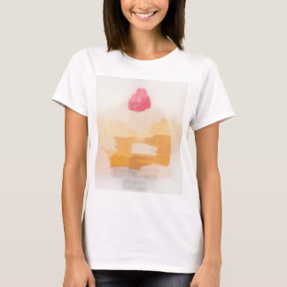 strawberry shortcake tee