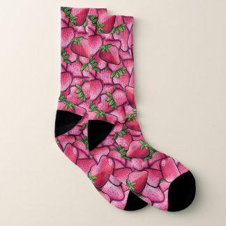 Strawberry Socks 1