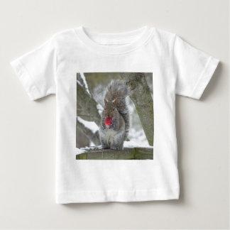 Strawberry squirrel baby T-Shirt