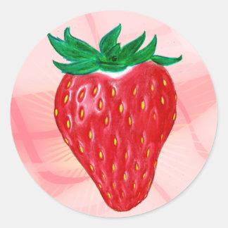 Strawberry Stickers v. 2