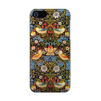 Strawberry Thieves iPhone SE/5/5S Incipio Shine Incipio Feather® Shine iPhone 5 Case