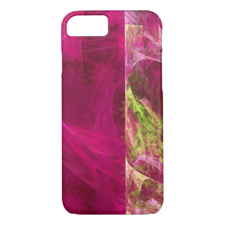 Strawberry Vineyard iPhone 8/7 Case