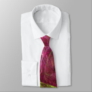 Strawberry Vineyard Tie