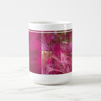 Strawberry Vinyard Coffee Mug