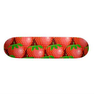 Strawberry Wallpaper Skateboards