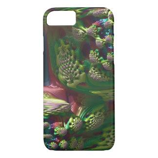 Strawberry world iPhone 8/7 case