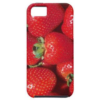 Strawberrys iPhone 5 Covers