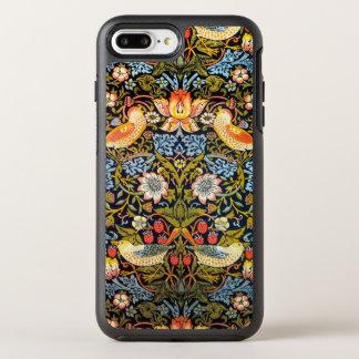StrawberryThieves Apple iPhone 7 Plus Otterbox Cas OtterBox Symmetry iPhone 7 Plus Case