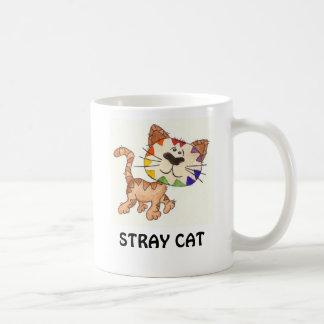 STRAY CAT MUG