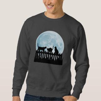 Stray Cats Sweatshirt