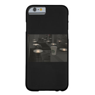 #strbks barely there iPhone 6 case
