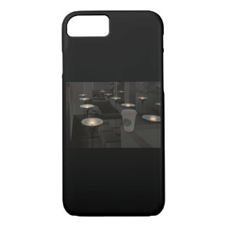 #strbks iPhone 7 case