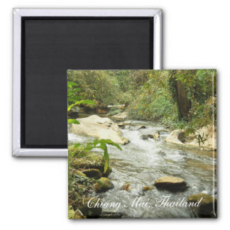 Stream In The Hills Magnet