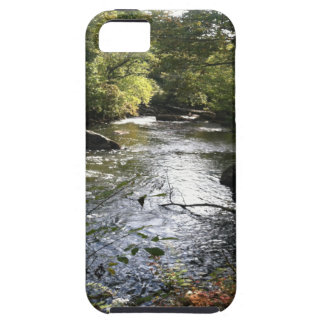 Stream of beauty case for the iPhone 5