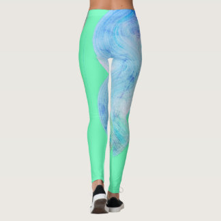 Stream of colors! Designers leggings 2016 Winter