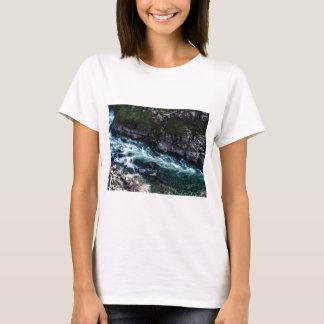 stream of emerald waters T-Shirt
