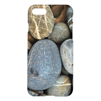 Stream pebbles iPhone case