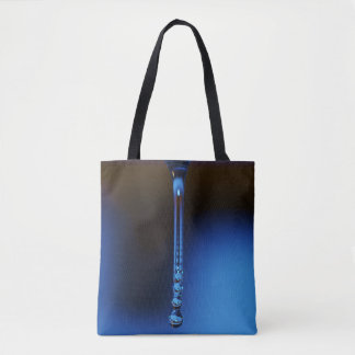 Stream To Drop Tote Bag