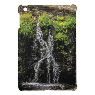 stream trickle falls case for the iPad mini