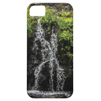 stream trickle falls iPhone 5 cover