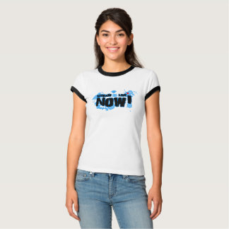 Stream Women's Bella+Canvas Ringer T-Shirt
