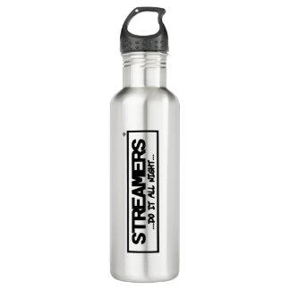 Streamers Custom Water Bottle (710 ml)