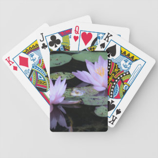 Streaming with Life Bicycle Playing Cards