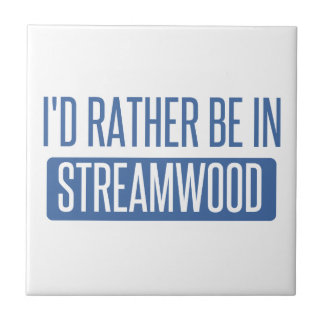 Streamwood Tile